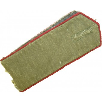 M43 field straps for overcoat, artillery or armored troops, Red Army. Espenlaub militaria