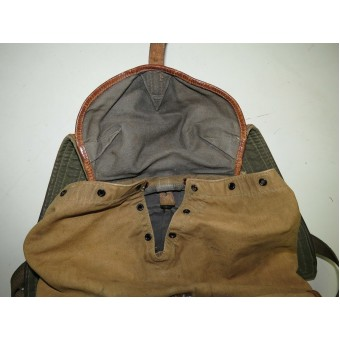 Red Army backpack for privates and low rank commanders of RKKA, M1938.. Espenlaub militaria
