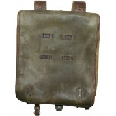 RKKA soldier's backpack, M1933.