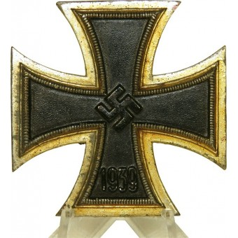EK1 Iron Cross decoration for photoalbum or for any other soldiers handcraft. Espenlaub militaria