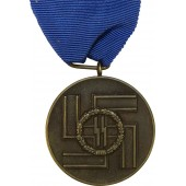 Für Treue dienste in der SS, the SS service medal for 8 years