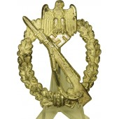 Infantry assault badge, R.S.S, Infanterie Sturmabzeichen