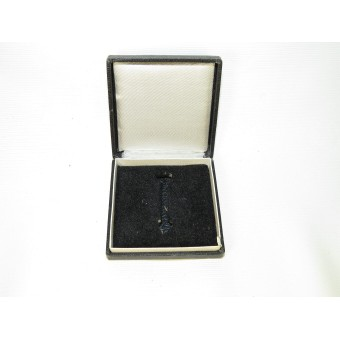 KVK1 1939 War Merit Cross award box. Espenlaub militaria