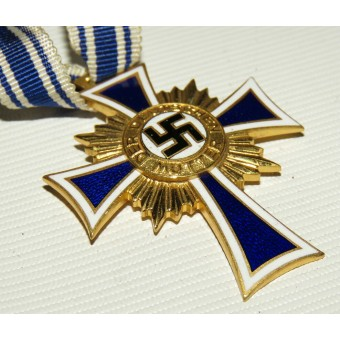 The Cross of Honor of the German Mother, Gold Class.. Espenlaub militaria