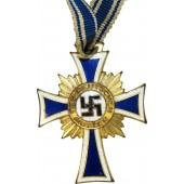 The Cross of Honor of the German Mother in gold, 1st class