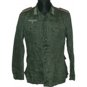 Wehrmacht Lightweight summer tunic M43 Drillich