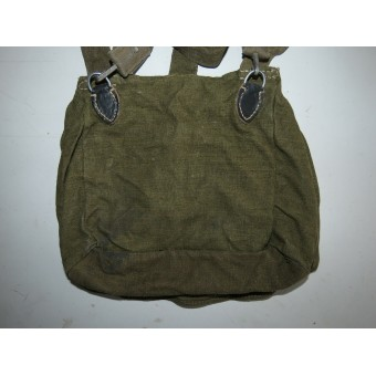 German ww2 breadbag for Wehrmach or Waffen SS. Espenlaub militaria