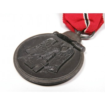 Medal For the Winter combat on the Eastern Front 1941-42 Richard Simm, 93. Espenlaub militaria