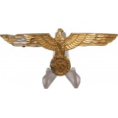 Kriegsmarine breast eagle for cotton uniforms