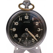 ORATOR Wehrmacht Heer pocket watch