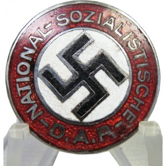 NSDAP member badge- Hoffstätter-Bonn. Espenlaub militaria