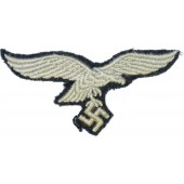 Luftwaffe breast eagle for Tuchrock or Fliegerbluse