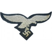 Mint condition eagle for Luftwaffe Fliegerbluse