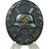 Wound badge 1939 in black