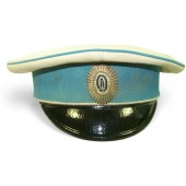 12th and 14th Dragoon regiment's visorhat