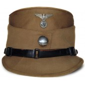 Very early SA der NSDAP service Kepi cap.