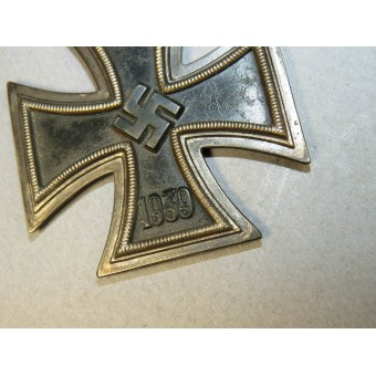 1939 Iron cross second class, marked 75. Espenlaub militaria