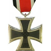 Iron cross 1939 year. Unmarked Deumer in very good  condition. Second class