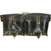 Karabiner 43 black ammo pouch marked bla 44