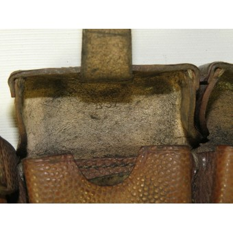 Luftwaffe early K 98 pouch dated 1937 year. Espenlaub militaria