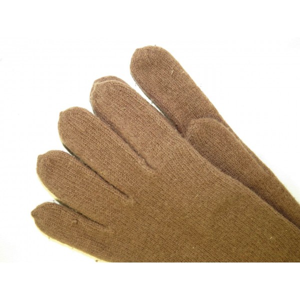Red army wool gloves- Other uniforms d28b613985b