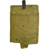 Soviet entrenching tool M 41 cotton pouch for MSL- shovel.