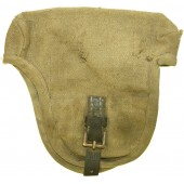 Soviet M 40 optic sight canvas cover