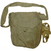 WW2 Soviet MT, BO or BN gasmasks bag