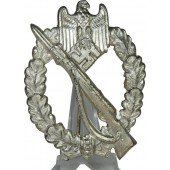 Rudolf Souval Infantry Assault Badge