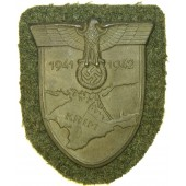 Arm shield award Krim, 1941-42
