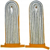 Shoulder boards of Heer kavalerie or Luftwaffe