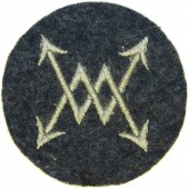 Luftwaffe trade patch for operator.