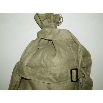 WW1 Imperial Russia Turkestan type backpack, M1914 - Вещмешокъ. Espenlaub militaria
