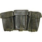 German K/M 98 cartridge pouch L.Pfeiff 1942