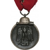 Deschler & Sohn medal for campaign at the Eastern front, 1941-42