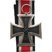 Iron cross 1939, 2nd class. Unmarked.