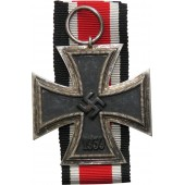 Iron cross 2nd class 1939. Unmarked