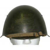 Ssch-39 dated 1941 year. Field re-issue