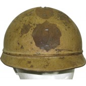 Imperial Russian Adrian M 15 helmet without comb and cockade