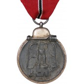 "Medal "" Winterschlacht im Osten 1941-1942"" for the Eastern front campaign"