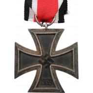 Rudolf Souval Iron cross II, 1939, no markings.