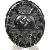 Wound badge in black, 1939.
