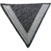 Luftwaffe sleeve chevron for Gefreiter/ Corporal