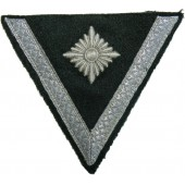 Sleeve insignia for the Wehrmacht Gefreiter with service for more than 6 y.