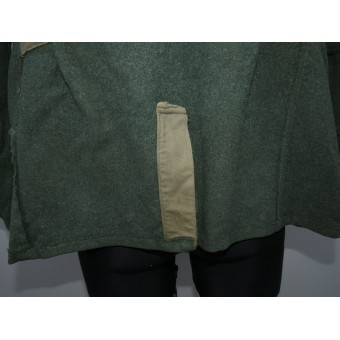 M36 enlisted personnel tunic for Panzerjäger of the Wehrmacht