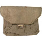 Canvas pouch for grenade F-1 and RG-42. The 1944 year marked