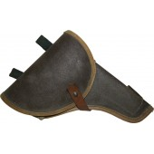 M1941 Surrogate holster for pistols and revolvers of the Red Army