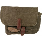 RKKA Pouch for grenades rg-42 and f1 model 1941.