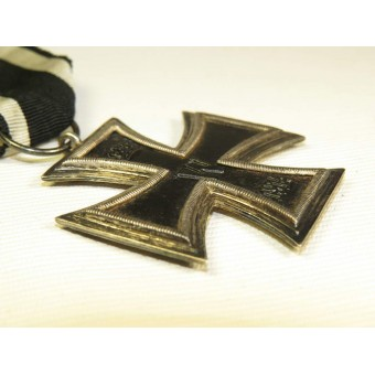 Imperial German Iron Cross 2/ Eisernes Kreuz II class 1914 M marked. Espenlaub militaria