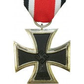 Gustav Brehmer unmarked Iron Cross second class 1939 year